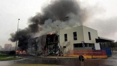Photo of Τραγωδία στην Ιταλία: Συνετρίβη αεροσκάφος στο Μιλάνο – 8 νεκροί, ανάμεσά τους ένα παιδί