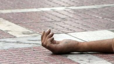 Photo of Νεκρός ο Λαέρτης Γρηγοράκης – Κατέρρευσε στη μέση του δρόμου!
