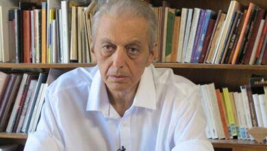 Photo of ΘΛΙΨΗ – Νεκρός ο ποιητής Γιώργος Κακουλίδης